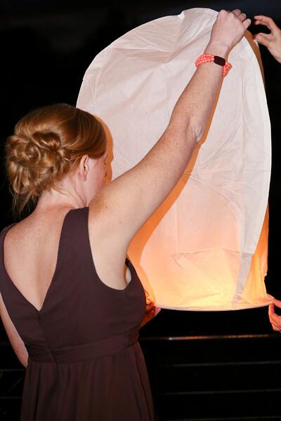 Christenson - Lanterns