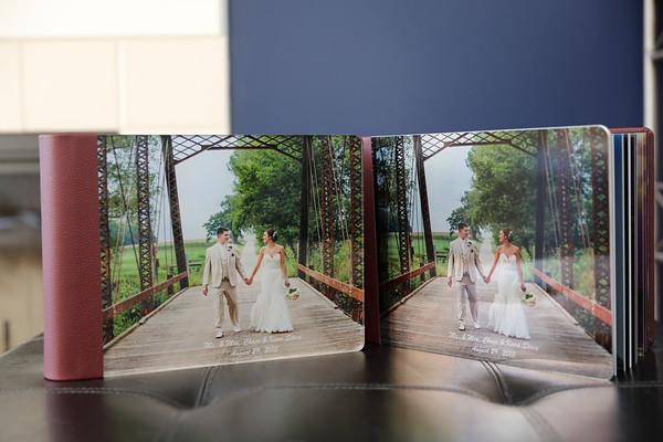 Stacy - Wedding Album