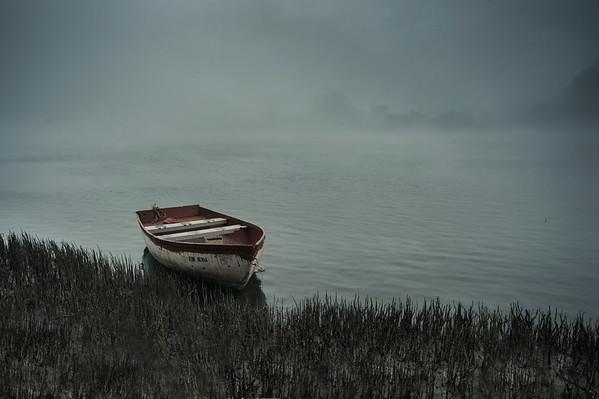 Foggy Depths of Silence