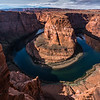 Horseshoe Bend Colorado RIver - Page, Arizona