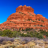 Bell Rock - can be found between Oak Creek and Sedona, AZ