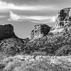 Buttes of Sedona - Sedona, Arizona