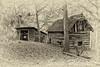 Vintage Farm Buildings