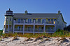 """Darlings by the Sea""<br /> Quaint little romantic get away on Carolina Beach, North Carolina"