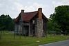 Old Farm House, Siler City, North Carolina