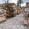 Entry Gates to Megiddo