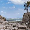 Megiddo overlooking the Jezreel Valley