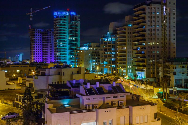 Netanya, Israel