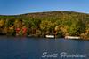 Lake at Hanging Rock State Park, NC