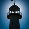 """Radiant Splendor"" - Biloxi Lighthouse, MS"