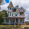 Victorian Home in Pascagoula