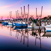 """Harbor Sunrise II"" - Pass Christian, Mississippi"