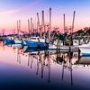 """Harbor Sunrise II"" - Pass Christian, Mississippi"