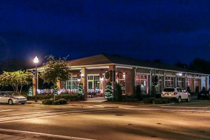 Bull's Restaurant