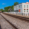 Bay St. Louis Train Depot