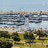 Gulfport Harbor
