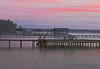 Boat Docks at Lake Waccamaw, North Carolina