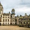 Dunrobin Castle - Scotland