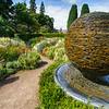 Cawdor Castle Gardens - Naim, Scotland