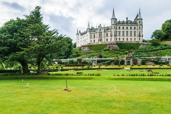 Scotland's Castles & Cathedrals