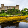 Dunvegan Castle - Isle of Skye, Scotland