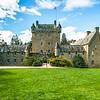 Cawdor Castle - Scotland