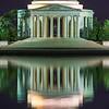 Thomas Jefferson Memorial - Washington DC