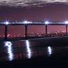 Glare~<br /> <br /> Hermosa Beach Pier<br /> Hermosa Beach, Ca.