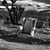 Lazy Girl~<br /> <br /> abandoned chair in the desert<br /> Palmdale, Ca.