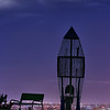 We know how to Rocket_<br /> <br /> Los Arboles Park (better known as Rocketship park)<br /> Hollywood Riviera, Torrance, Ca.