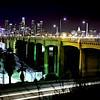 Sixth Street Cityscape~<br /> <br /> <br /> Los Angeles, Ca.