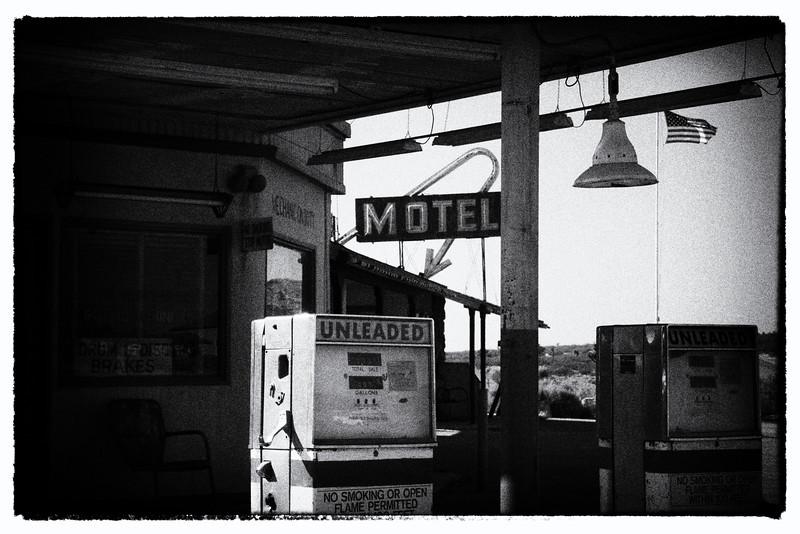 Filler' up~<br /> <br /> Palmdale/Lancaster, Ca.