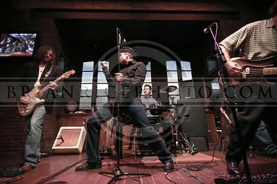 CENTER LOGO. Photo by Brian Rice Photography http://briantium.smugmug.com/