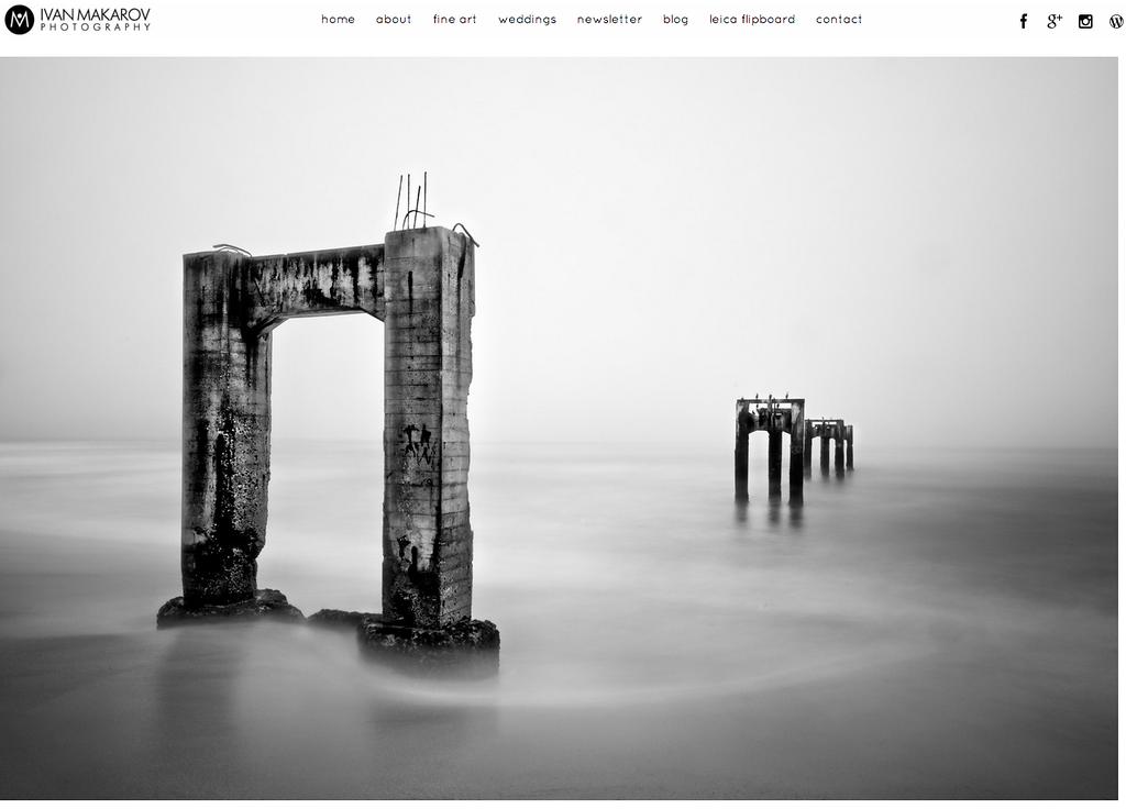 "Ivan Makarov's beautifully simple (and organized) portfolio.<br />  <a href=""http://www.ivanmakarov.com/"">http://www.ivanmakarov.com/</a>"