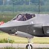 F-35A Lightning II F-002/OT 323 Squadron Royal Netherlands Air Force
