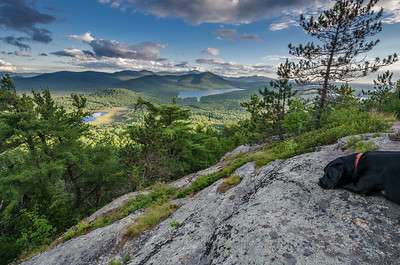 Silver Lake Mountain