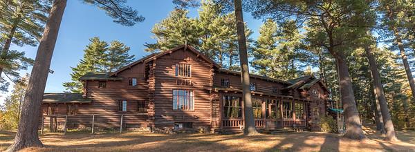 Debar Lodge