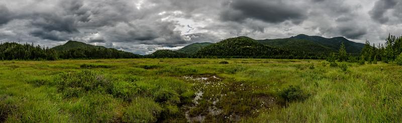 Flowed Lands