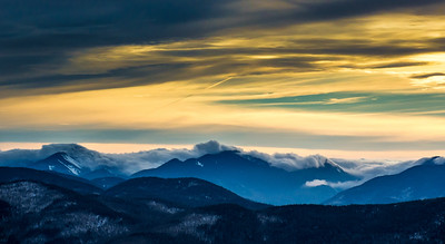 Adirondack High Peaks