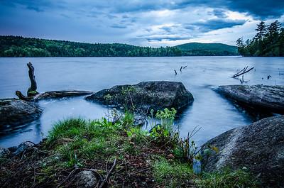 Kiwassa Lake