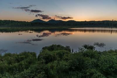 Barnum Pond