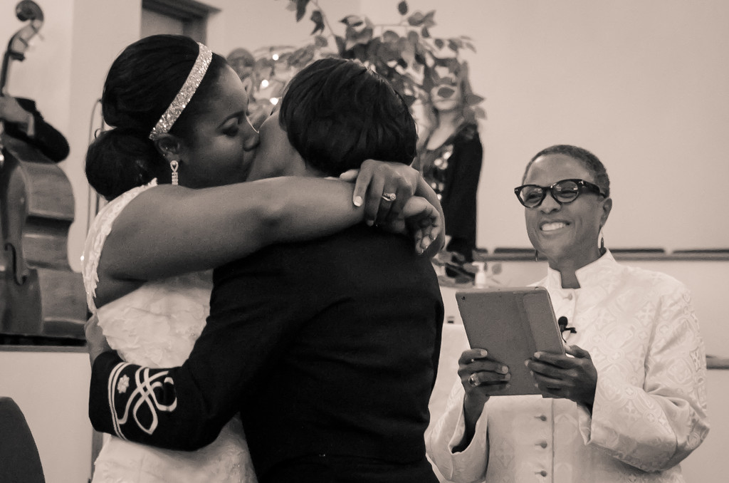 Intimate weddings captured by Soul Art Photography