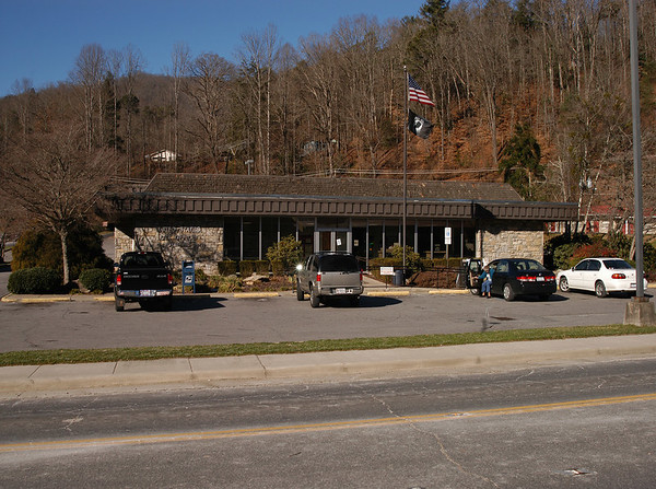 November - Cherokee, North Carolina 28719