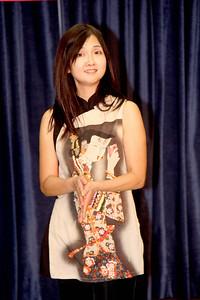 Model: Rita Lin      Photo : Jiin Chen