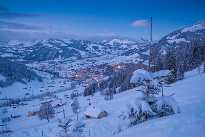 Wispile Gstaad