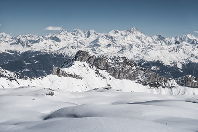 Glacier des Diablerets