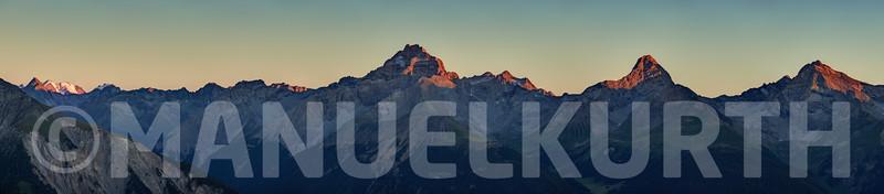 Bergüner Stöcke