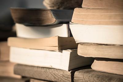 Books on the beach 2