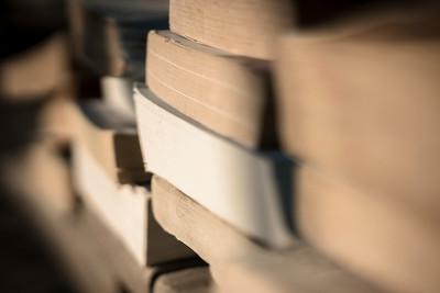 Books on the beach 3
