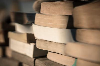 Books on the beach 4